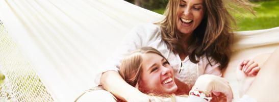 Jak rozmawiać z córką o miesiączce